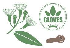 Cloves Stock Photos