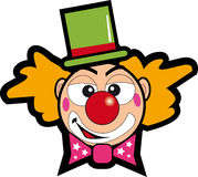 Clown Photos stock