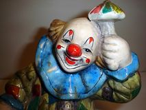 Clown 2 Stockbilder