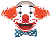 Clown 2 Stock Photography