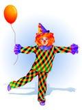 Clown Stock Fotografie