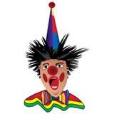 Clown Stock Photo