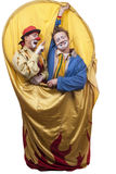 Clown Royalty Free Stock Photo