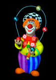 Clown Stockfotos