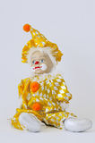 Clown Image stock