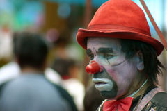 Clown Images libres de droits