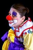 Clown Stock Image