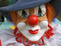 Clown Lizenzfreies Stockfoto