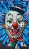 clown Arkivbild