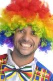 clown Image stock