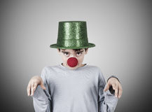 Clown Royalty Free Stock Images