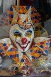 Clown, Carnival, Masque, Art stock photo