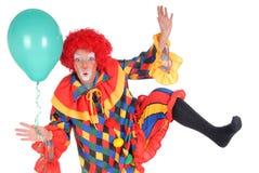 Clown, halloween Royalty Free Stock Image