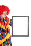 Clown, halloween Stock Image