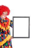 Clown, halloween Stock Image
