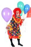 Clown, halloween Royalty Free Stock Photo