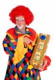 Clown, Halloween Stockbilder