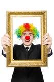 Clown Royalty Free Stock Photos