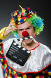 Clown Stock Photos