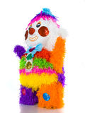 Clown Pinata II Royalty Free Stock Photo
