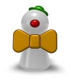 Clown Royalty Free Stock Image
