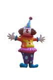 Clown smile Royalty Free Stock Photos