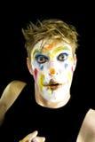 Clown8 Royalty Free Stock Photo