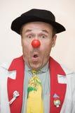 Clowndoktor Lizenzfreie Stockbilder