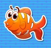 Clownfish Στοκ Εικόνες