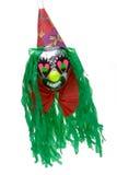 clownpinata Arkivbild
