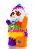 ClownPinata II Lizenzfreies Stockfoto
