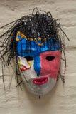 Clowns mask Royalty Free Stock Image