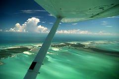 Clés de la Floride Photo stock