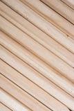 Clset di struttura di legno delle matite Immagine Stock Libera da Diritti