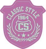 Club 02 van het flard Stock Fotografie