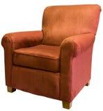 Club Chair stock photo