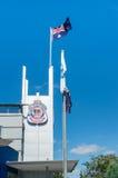 Club de Glen Waverley RSL Fotos de archivo