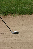 Club de golf Imagenes de archivo