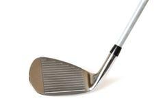 Club de golf de la cuña de cabeceo Imagen de archivo libre de regalías