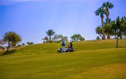 Club de Maritim Joli Ville Golf Imagenes de archivo