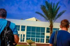 Club de Maritim Joli Ville Golf Foto de archivo libre de regalías