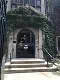 Club de Minneapolis Imágenes de archivo libres de regalías