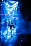 Club de noche Foto de archivo