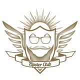 Club del inconformista Fotografía de archivo