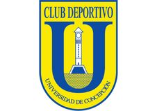 Club Deportivo Universidad de Concepción Logo. Collection of vector logos of the most famous football teams in the world. vector format available AI vector illustration