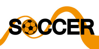 Club di calcio Fotografie Stock Libere da Diritti