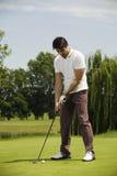 Club di golf Immagini Stock