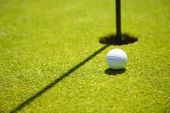 Club di golf Fotografie Stock
