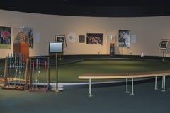 Club di golf 3 Fotografia Stock