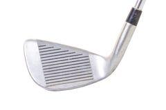 Club di golf classico del ferro Fotografia Stock